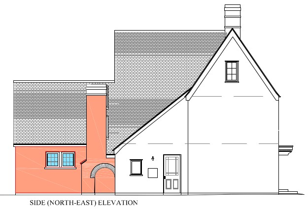 Refurbishment & Extension of Timber Frame House